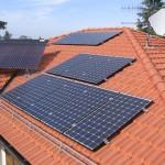 Savi Dalmazio Ozzano Taro Parma PV 2,82 kWp Moduli Sanyo HIT- N235SE10 Anno 2011